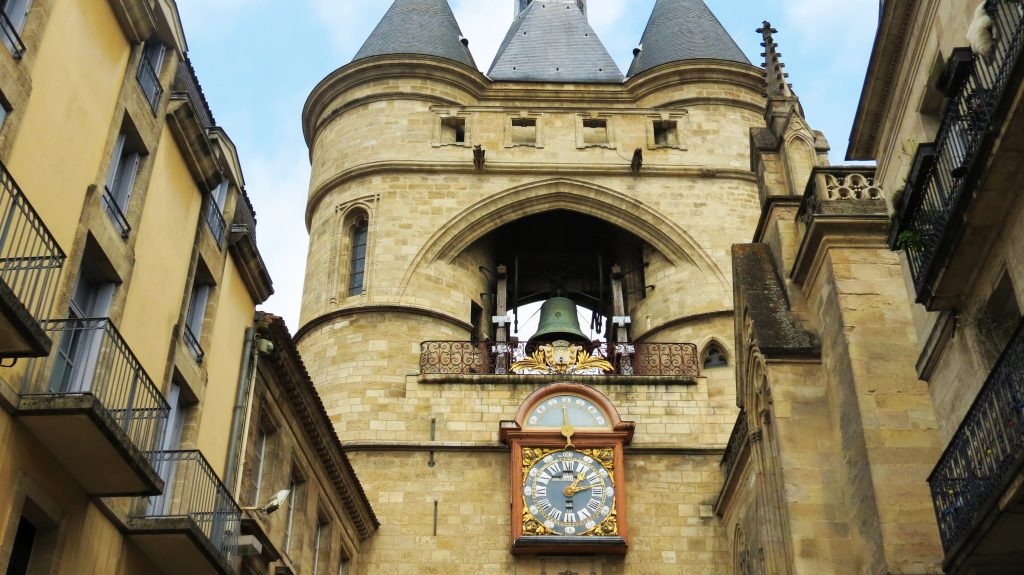 A comprehensive article about all the Tourist sites in Bordeaux you must see