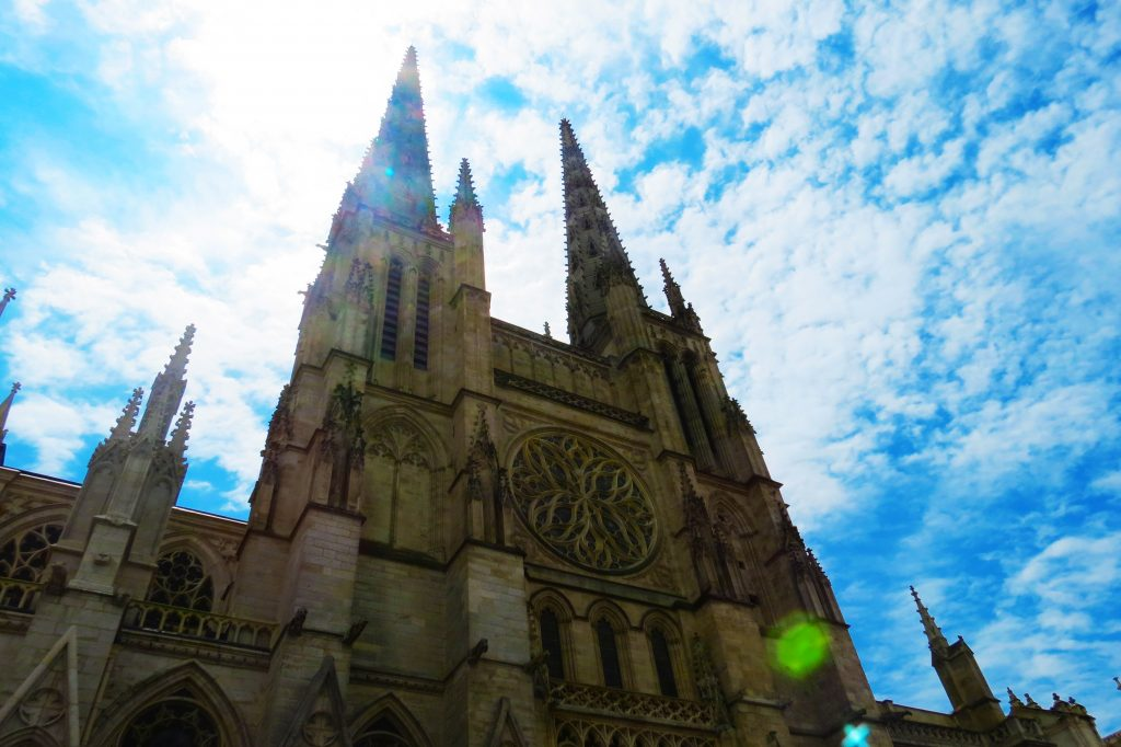 A comprehensive article about all the Tourist sites in Bordeaux you must see.